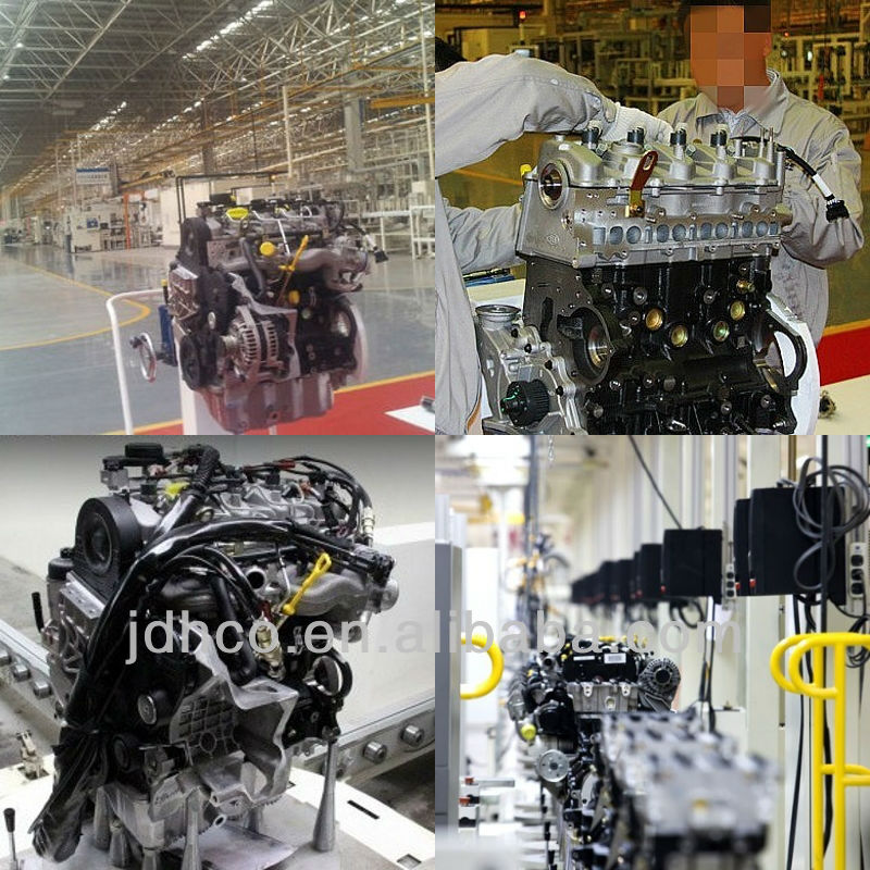 Best Selling Italian VM Diesel Engine