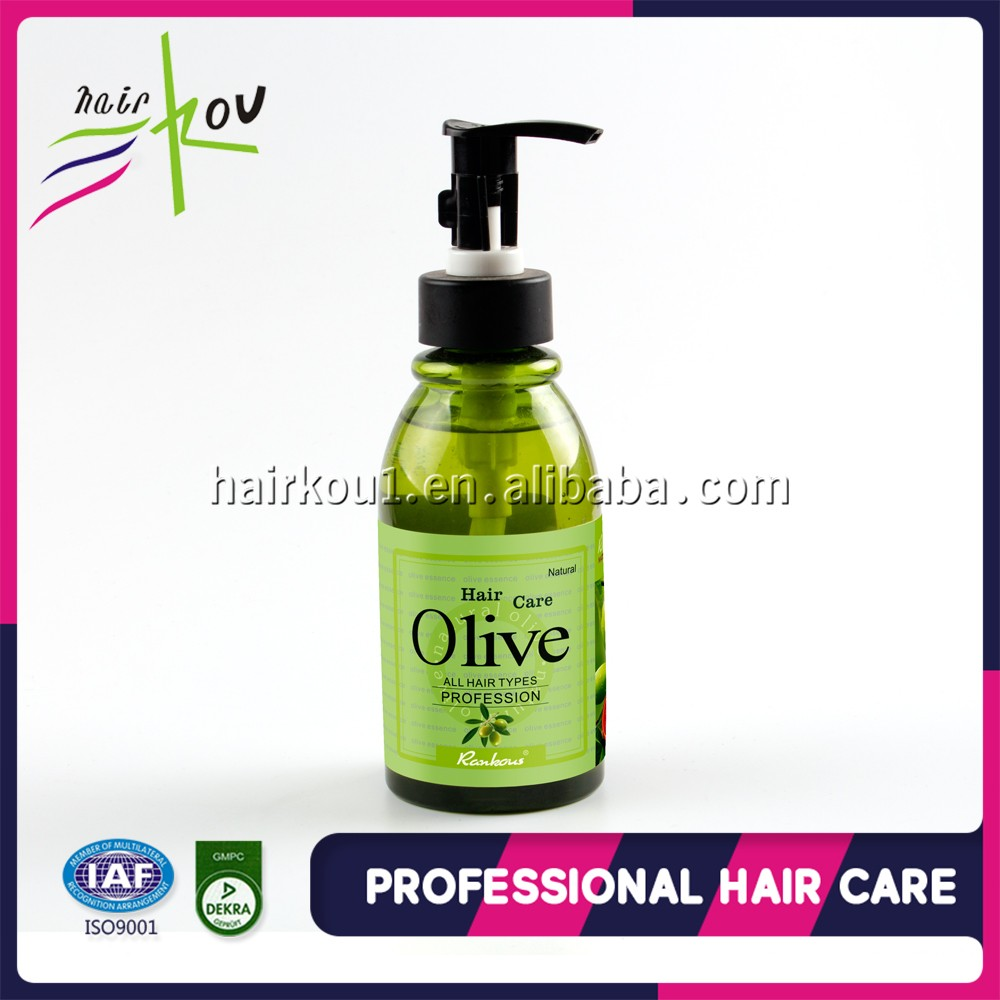 Private label hair care products fashion shampoo bottle new design natural nourishing clean spa shampoo pure olive oil shea