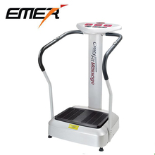 EMER XJ-F-01 Magic Crazy fit massage the best machine for keep health witi CE