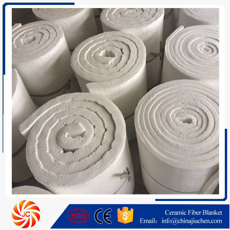 industrial insulation tools 1260C ceramic fiber blanket