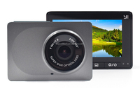 YI Smart Car DVR WiFi Dash Camera 165 Degree ADAS 1080P 60fps 2.7Inch Car Camera