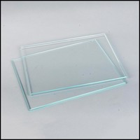 10mm 12mm Clear Tempered Glass For Pool Fence With AS/NZS