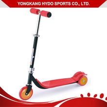 Low Price Big Three Wheels 125Mm 100Mm 16 Inch Wheel Scooter