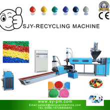 SJY-100 Full-automatic hdpe recycling equipment