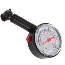 New Car Vehicle Motorcycle Dial Digital Tire Gauge Meter Car Tire Pressure Gauge Digi Tire Gauge Measurement Tool
