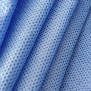 Best quality sms nonwoven hospital bed sheet fabric,SMS Polypropylene Nonwoven fabric waterproof
