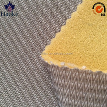 sponge foam laminated jacquard knitted fabric motorcycle seat cover material