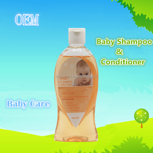 Hangzhou OEM Product Baby Shampoo/ Shower Gel Body Wash
