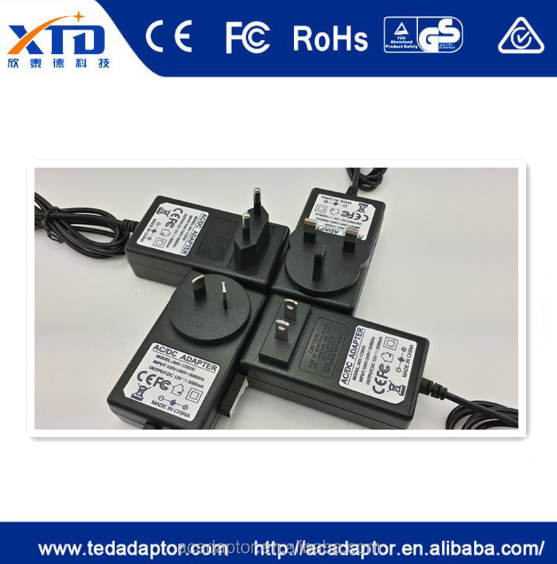 12~24V Voltage and 24W Power obdii adapter