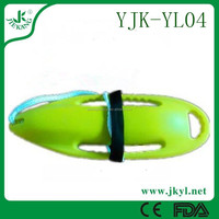YJK-YL04 Red HDPE torpedo buoy for sale of rescue