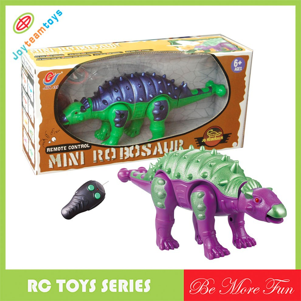 TR12564 walking rc dinosaur with sound remote dinosaur toys
