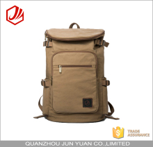 New Fashion Sports Tourism Men's Bagpack, Leisure Travel Bag Canvas Backpack
