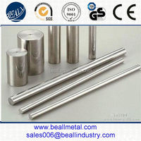 Jiangsu factory best sell dia 8mm 15mm 35mm 55mm 100mm 25mm aisi 430 stainless steel round bar