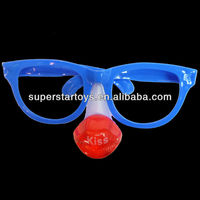 813304-10 Novelty glasses with lips good for promotions
