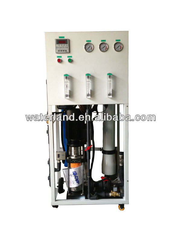250LPH (1500GPD) RO Water Purification System