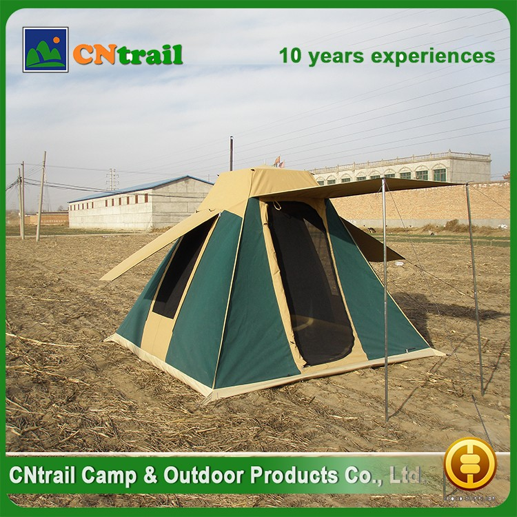 china wholesale custom good quality camping family tent for family