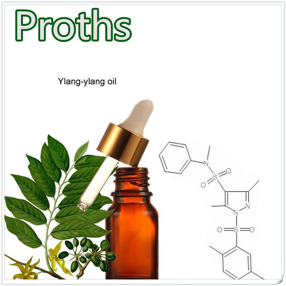 High Quality Ylang ylang essential oilcure high blood pressure for sale