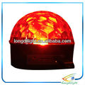 6*3w RGB LED UFO star ball effect light