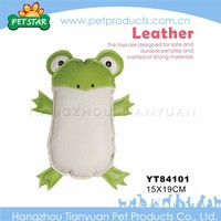 High quality funny frog mode battery operated toy cat