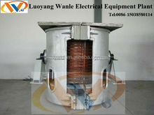 copper ore smelting equipment