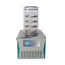 Pilot Freeze Dryer ,Lyophilizer , for pharmacy, bio and food use FD series LabFreez