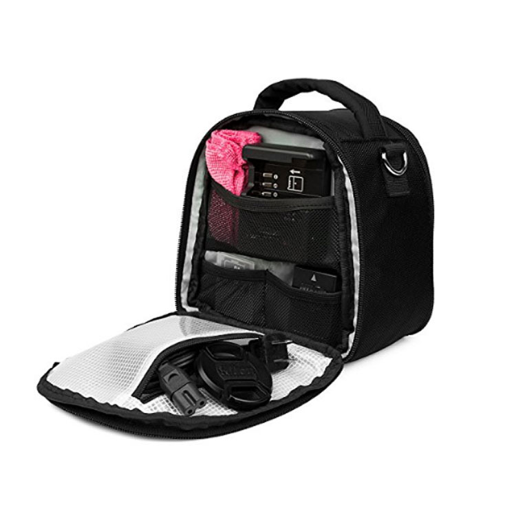 KID wholesale custom new design eva waterproof shockproof digital dslr camera bag