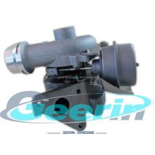 Geerin turbo BV39 5439700002 with K9K-THP for Renault Clio II 1.5 dCi