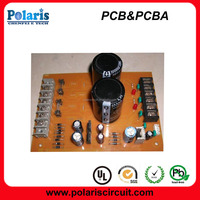 Industrial control board ,PCB Assembly service