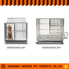 CE, ISO9001 Stainless Steel 202 Cat cage