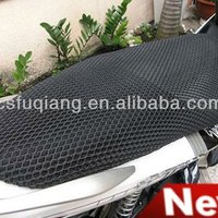 3D Cool Motor Seat Cover Motorcycle