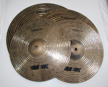 Salable cymbal set for drum from MK China