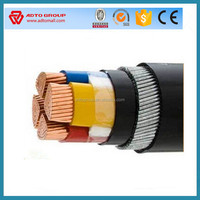 YJSAY XLPE 110kV 800mm2 grounding high voltage power cables manufacturers