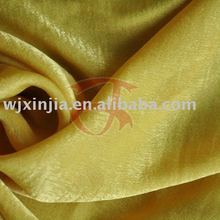Chiffon Satin Fabric for Evening Gown