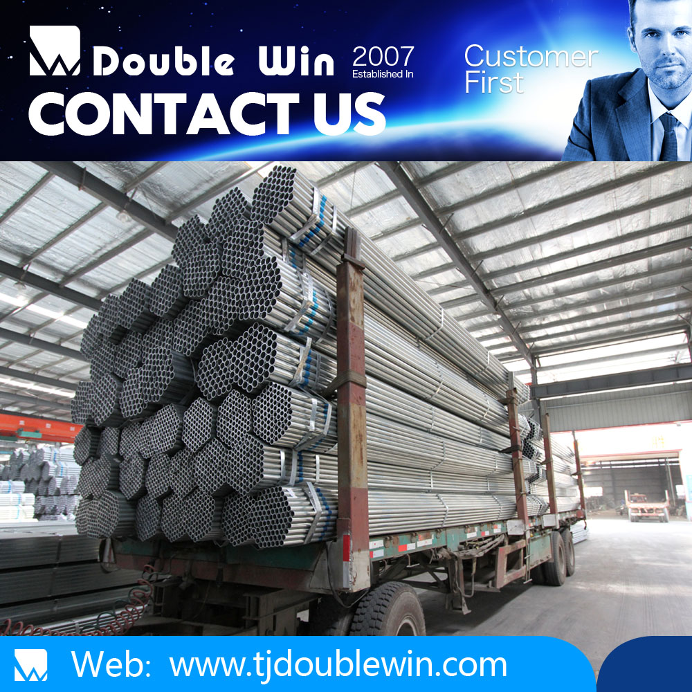 Building Materials din 17175/ st 35.8 carbon seamless steel pipes for greenhouse