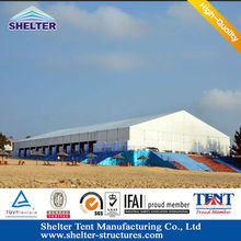BEIJING Tent factory sale Waterproof Maximum 100km/h wind proof gazebo for different outdoor events, parties, weddings