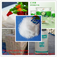 Factory supply Glucono Delta Lactone GDL as natural flavor food ingredient