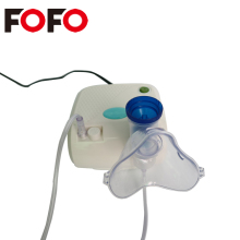 Portable Compressor Kids Inhalator Nebulizer