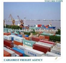 High-Quality forwarding Freight from QINGDAO to Muscat