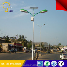 energy saving DC power LED 12V 24V solar lights and high efficiency solar cells for street with CE an SONCAP