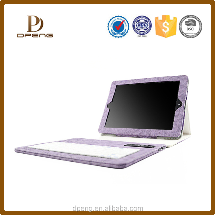 11.6 inch tablet pc leather keyboard tablet covers & cases