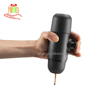 2017 Portable Hand Espresso Coffee Machine, Car Espresso Coffee Maker