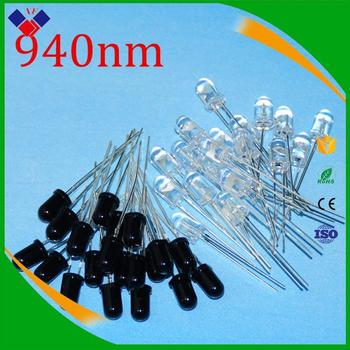 5mm 940nm IR Infrared LED Diode LED Lamp