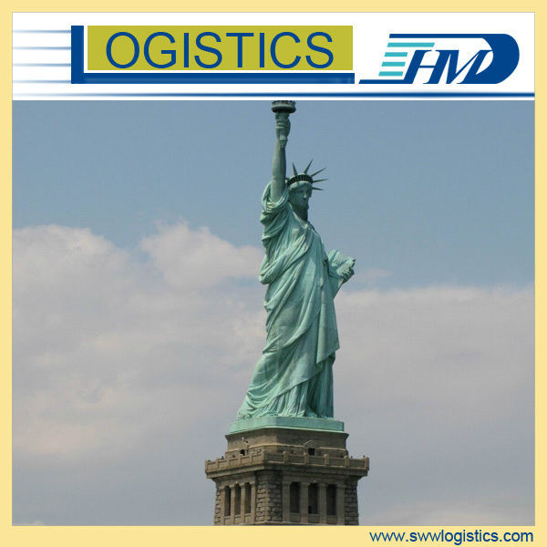 Professional reliable china consolidated shipping to San Antonio, TX USA--Skype:sunnylogistics102