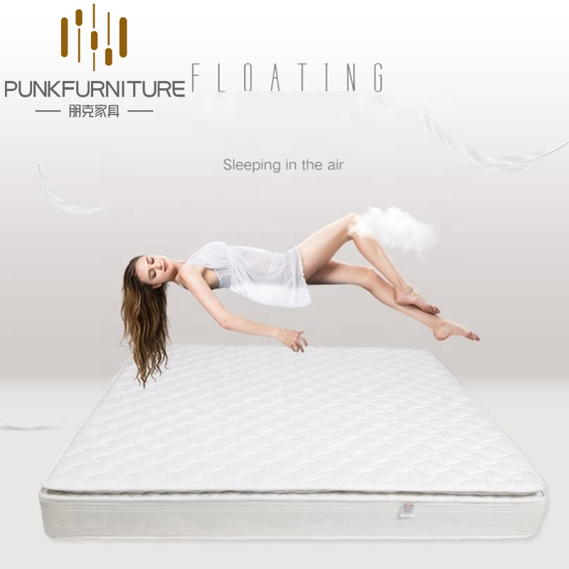 Thailand Ministry of Commerce recommended original home 25CM thick latex spring one mattress - Jozy Mattress | Jozy.net
