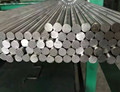 High carbon stainless steel round bar 440A