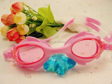 High End Modern Style Kids Cartoon Funny Swimming Goggles