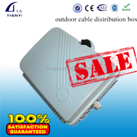 ABS Outdoor Cable Distribution Box 24
