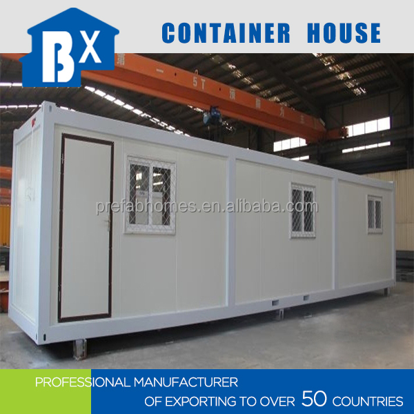 Flexible Design Low cost Modular Container houses