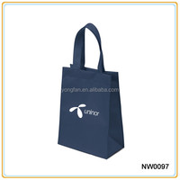 Cheap Eco Reusable Bag Non Woven Bag Tote Bags Designer Shopping Bag