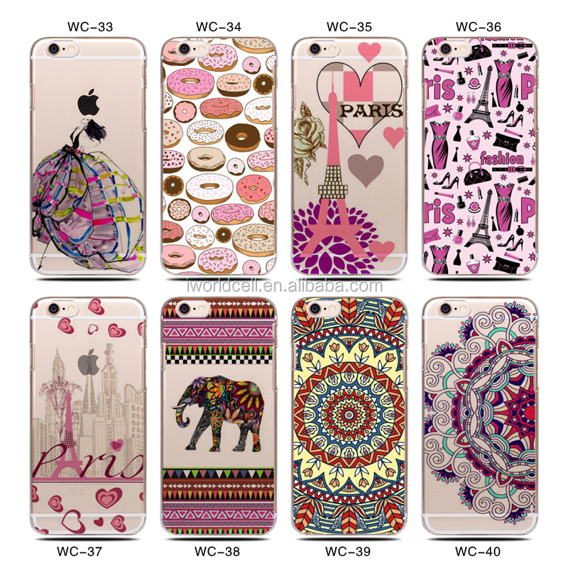 customized mobile phone case print cover for Samsung A3,5,7,8,9